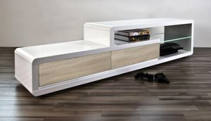 MOBILIER PRIVÉ -  - Media Unit