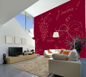 IN CREATION - vigne - Wallpaper