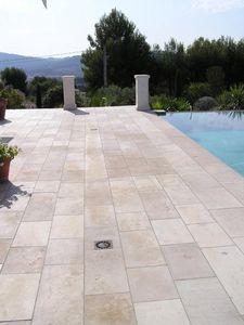 SOGEPIERRE -  - Pool Deck