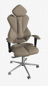 KULIK SYSTEM - royal--- - Office Armchair