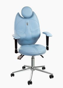 KULIK SYSTEM - trio - Office Armchair For Children