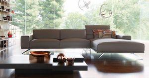 ROCHE BOBOIS - presence - Corner Sofa