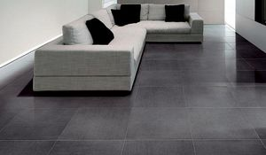SOLUS CERAMICS -  - Large Sized Floor Tile