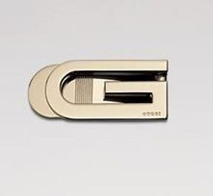 Gucci -  - Money Clip