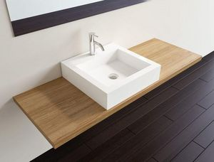 BADELOFT -  - Freestanding Basin
