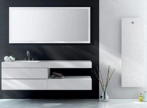 FIORA -  - Bathroom Furniture