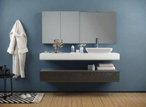 FIORA - --making - Bathroom Furniture