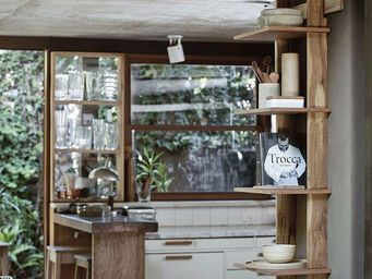 MALHERBE EDITION - beta - Kitchen Shelf