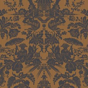 Gainsborough - 'cathay_ - Upholstery Fabric