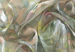 JAKOB SCHLAEPFER -  - Net Curtain