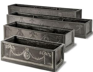CAPITAL GARDEN PRODUCTS - adam window box - Flower Box