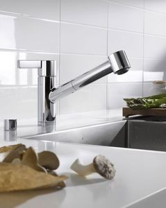 Dornbracht -  - Kitchen Mixer Tap