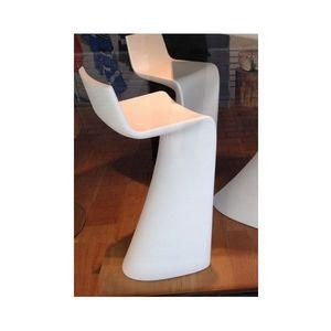 VONDOM - tabouret wing vondom - Bar Chair