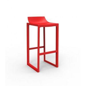 VONDOM - tabouret de bar wall street - Bar Chair