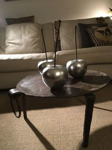 LA VILLA HORTUS - cherry silver - Decorative Fruit