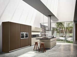 Snaidero - idea'- - Modern Kitchen