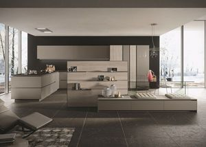 Snaidero - look---- - Modern Kitchen