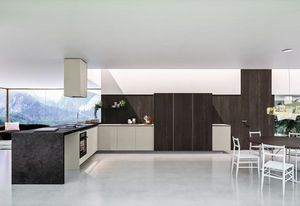 Snaidero - _-way - Modern Kitchen