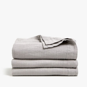 Zara Home - mini-chevrons - Bedspread