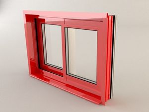 KAWNEER -  - Sliding Window