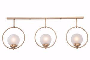PATINAS - new york pendant iii. - Hanging Lamp