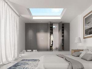 Sogal -  - Bedroom Wardrobe