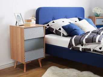 BELIANI - table de chevet - Bedside Table
