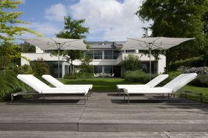 FUERADENTRO - siesta lounge - Sun Lounger