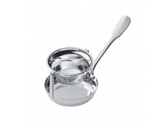Ercuis -  - Tea Strainer
