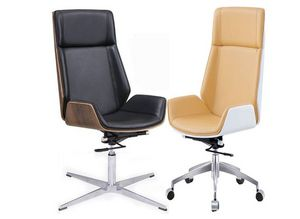 MILANDA - nordic office - Executive Armchair