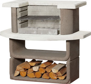 Buschbeck -  - Stone Barbecue