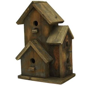 CHEMIN DE CAMPAGNE -  - Birdhouse