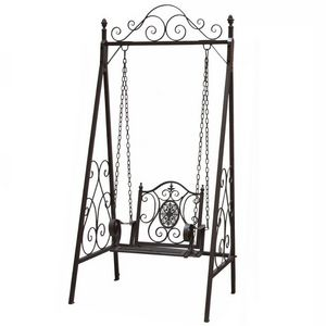 CHEMIN DE CAMPAGNE -  - Swinging Chair