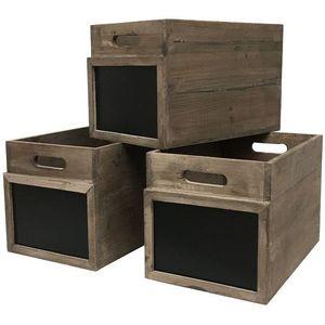 CHEMIN DE CAMPAGNE -  - Storage Box