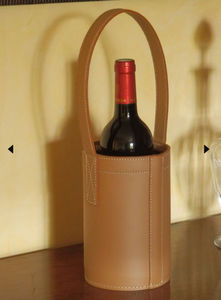 MIDIPY -  - Wine Bottle Tote