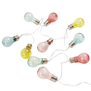 MAISONS DU MONDE -  - Lighting Garland