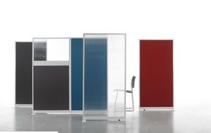 ABV - -système 37 - Office Screen