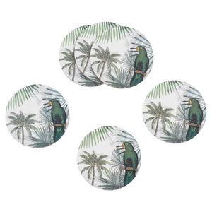 MAISONS DU MONDE -  - Coaster
