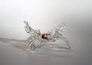 CERVA design - flower - Candlestick