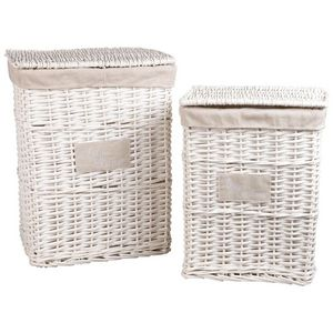 MAISONS DU MONDE -  - Laundry Hamper