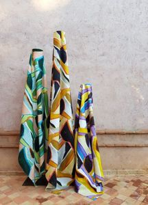 KARIN SAJO - abstraction - Fabric By The Metre