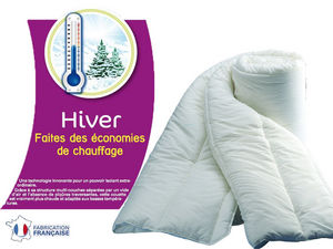 Bleu calin -  - Winter Duvet