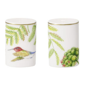 VILLEROY & BOCH -  - Saltcellar And Pepperpot
