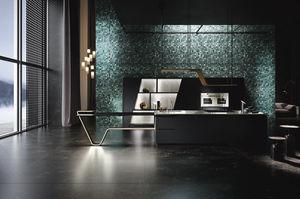 Snaidero - vision neo puro - Built In Kitchen