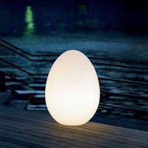 Yamagiwa -  - Garden Lamp