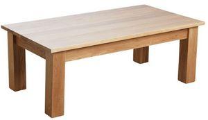 Aubry-Gaspard -  - Rectangular Coffee Table