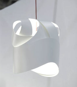 LAHUMIERE DESIGN  - tulipe - Hanging Lamp