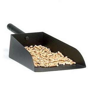 Pellet shovel