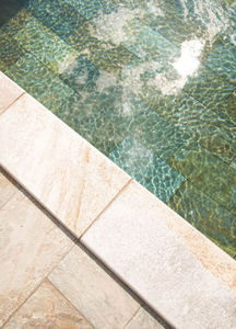 ARTESIA -  - Pool Border Tile