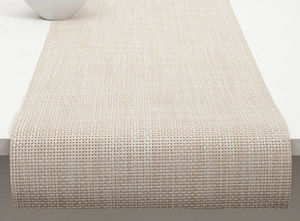 CHILEWICH - basketweave - Table Runner